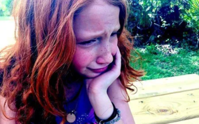 Helping Your Child Express Their Feelings